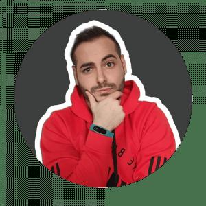 Nicola Onida SEO Copywriter e Digital Strategist Facile Web Marketing Sidebar blog