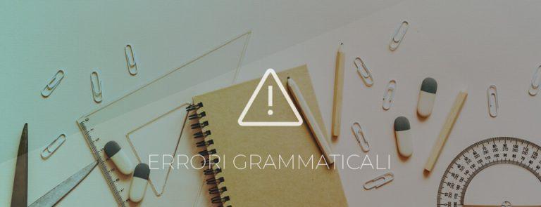 errori-grammaticali-Copywriter-non-dovrebbe-commettere Facile Web Marketing Nicola Onida