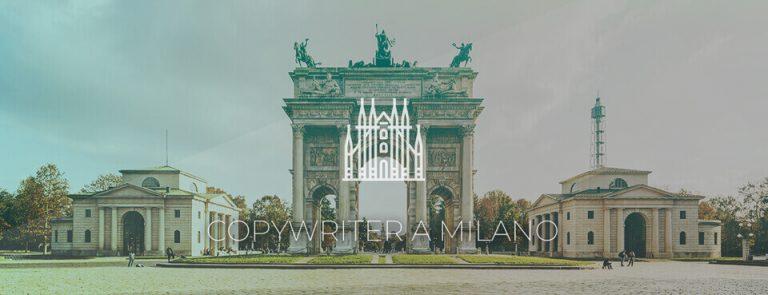 Trova il copywriter freelance a Milano
