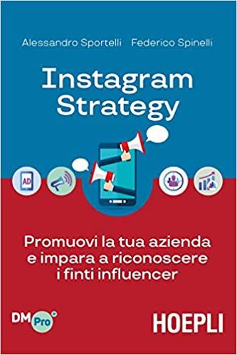 Caption Instagram efficace Instagram Strategy Sportelli Spinelli