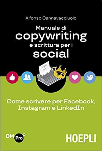 Caption Instagram efficace manuale copywriting e scrittura social