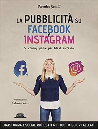 Caption Instagram efficace pubblicità facebook instagram Gentili