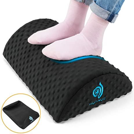 postazione pc smart working postura piedi Facile Web Marketing