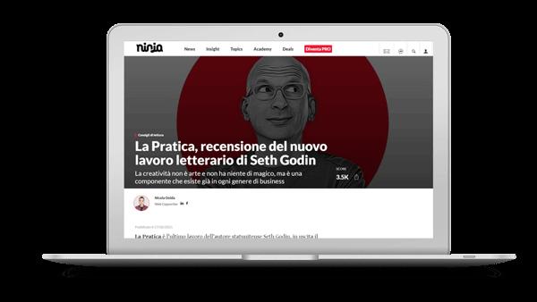 ninja-marketing-nicola-onida-portfolio Facile Web Marketing
