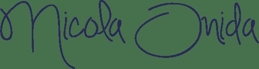 Firma Nicola Onida SEO copywriter Facile Web Marketing