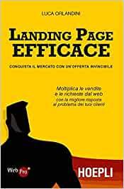 Landing Page Efficace Luca Orlandini Facile Web Marketing