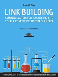 Link Building Ivano Di Biasi Libri SEO Facile Web Marketing