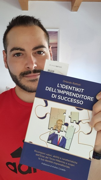 Che cos'è il marketing Identikit Imprenditore di Successo Nicola Onida Facile Web Marketing