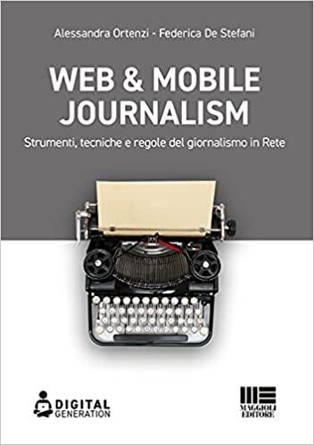 Web & mobile journalism libri brand journalism Nicola Onida Facile Web Marketing