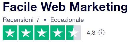 servizi-di-web-copywriting-recensioni-trustpilot Nicola Onida Facile Web Marketing