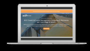 Facile Web Marketing BCD Travel Nicola Onida Progetti