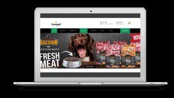 Facile Web Marketing Komepetfood Nicola Onida Progetti
