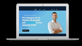 Facile Web Marketing Stefano Pisoni Nicola Onida Progetti