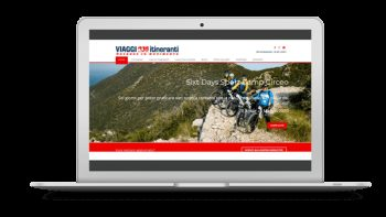 Facile Web Marketing Viaggi Itineranti Nicola Onida Progetti